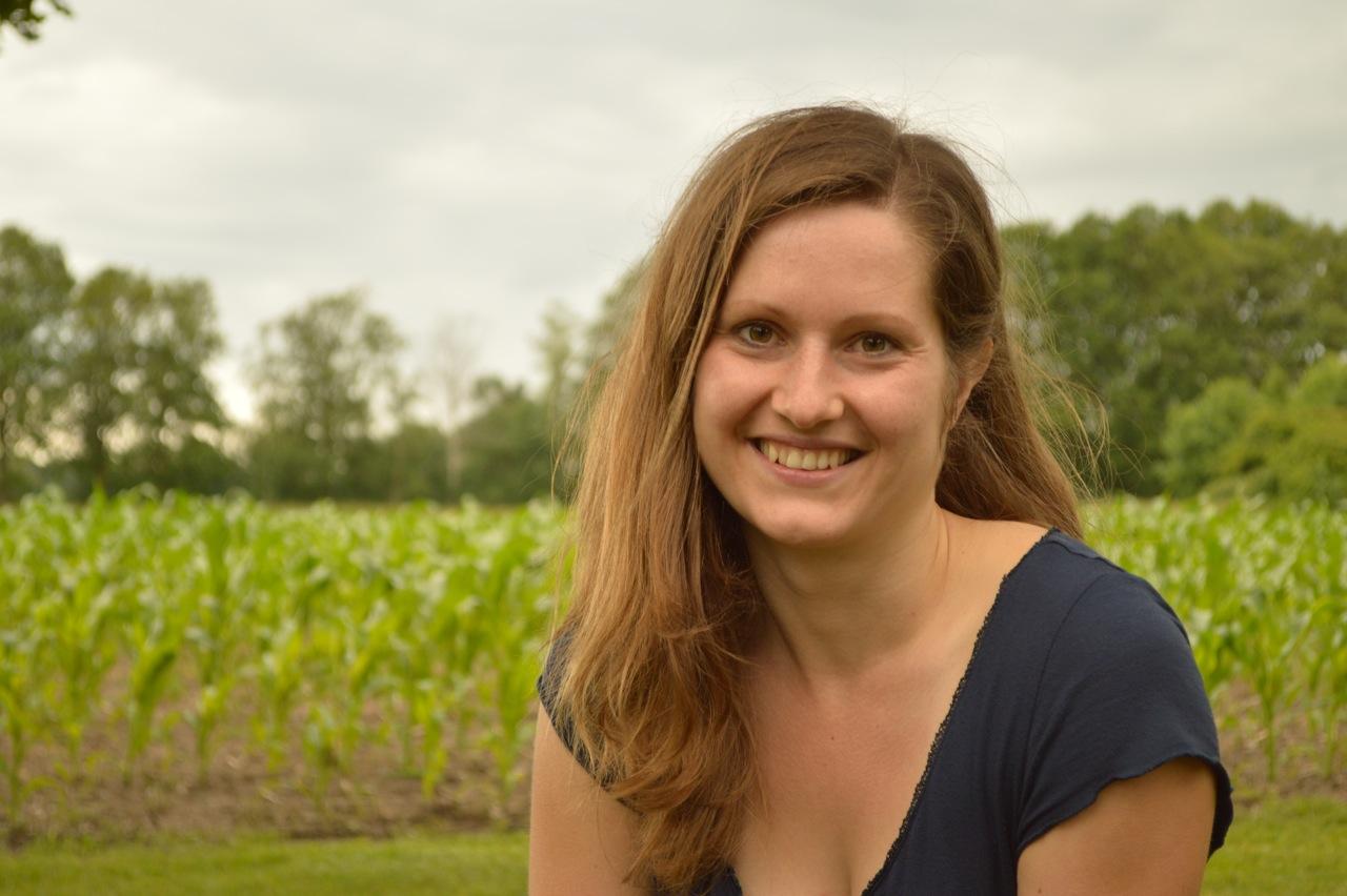 Jasmin Daka (Vorstand & FW-Begeitung)