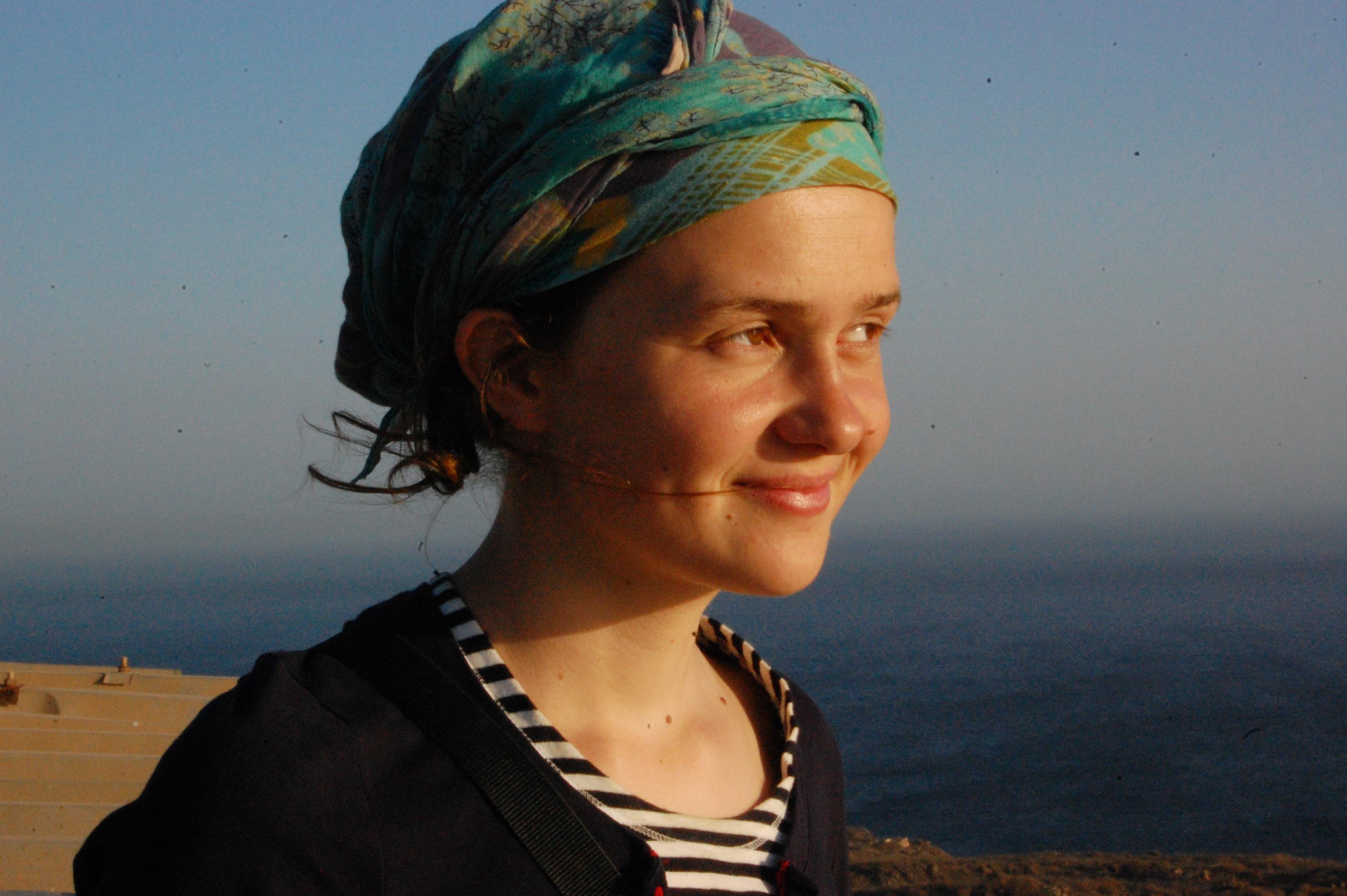 Eva Isselstein