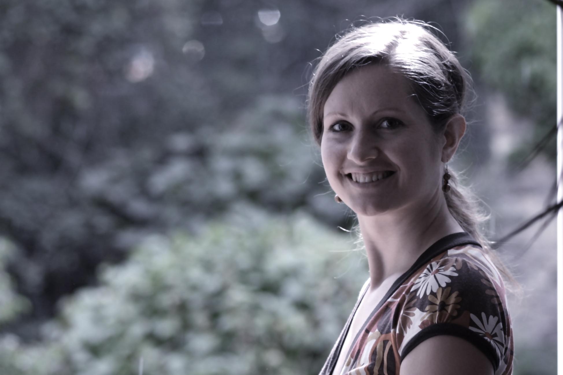 Jessica Bajinski (Vorstand & ÖA)